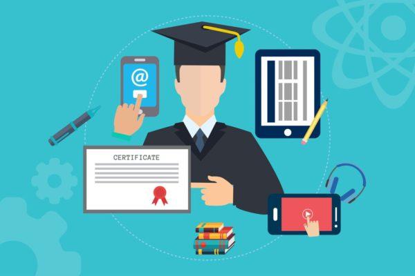 Курс - создание онлайн-школы
