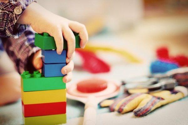 Введение в детскую психологию