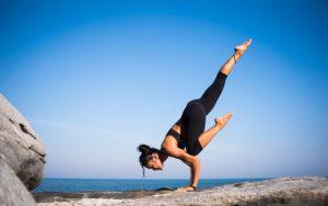Физическая активность в дистанционном обучении